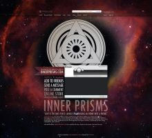 Myspace: Inner Prisms by stuckwithpins