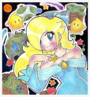 Rosalina's World by Frogger277