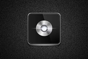 Generic Flashlight Icon for Jaku by kevinhamil