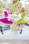 EXPLODING HIGH FIVE!! - The iDOLM@STER by SparklePipsi