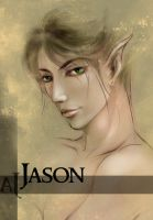 Jason by real4fantasy
