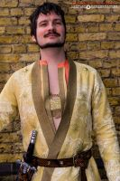Prince Oberyn 7 by TPJerematic