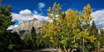 Canmore, Alberta by DTherien