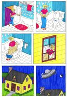Invasion of the Potty Snatchers Page 1 by EmperorNortonII