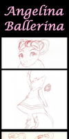 Midget Angelina by laurytheotter