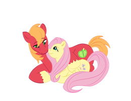 FlutterMac: Nothing Else Matters Color by NurseTenderheart
