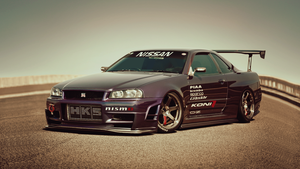 R 34 by msergt