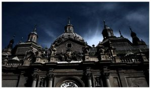 Catedral by syfo