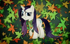 Autumn Rarity by shtopor7