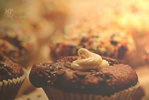-176- MUFFIN I by MiriamPeuser