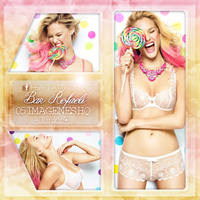 +Photopack - Bar Refaeli. by JuniiorSm