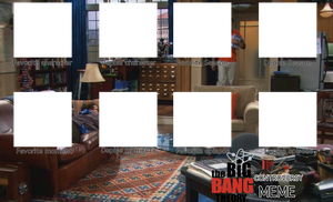 The Big Bang Theory Controversy Meme by thearist2013