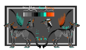 Toxin (Insol) Reff by toxicfox100