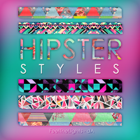 Hipster - Styles by FeelTheLights