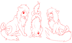 Point Comission WIP by Freaky--Like--Vivi