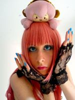 Cosplay - Tako Luka by Didi-hime