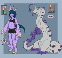 Design Trade with KParo by eente