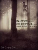 The Hanging Tree. by thewritingthimble