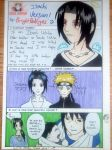 Itachi Interview Page 1 by BrightRedEyes