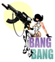 Bang Bang by taghuso