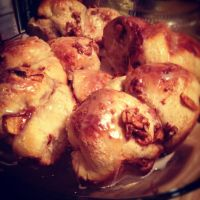 Apple Pull-Apart Bread by Wigglesx