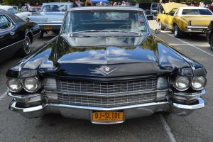 1963 Cadillac Coupe De Ville II by Brooklyn47