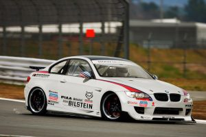 BMW E90 M3 by chopperkid44