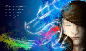 Music is by H-brid
