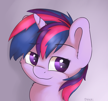 Sexy Twily by Dbleki