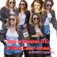 Pack de Imagenes PNG de Miley Cyrus -pedido- by LovebySelena