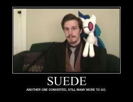Motivation - Suede by Songue