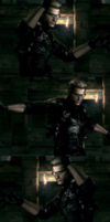 Do The Wesker by CorruptPerfection