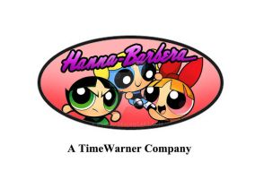 Hanna-Barbera All-Stars logo with PPG by dudiho