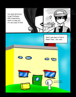 Questions Nuzlocke Part 1.3 by YukiraNine