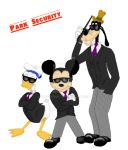Park Security by Cre8NStuff