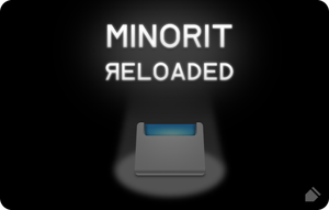 Minorit Reloaded by RuizDesign