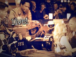 Live by Machii-csi