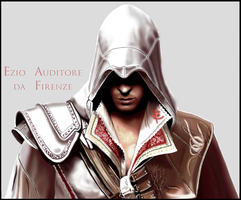Ezio Auditore by Praementi