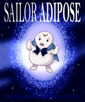 SAILOR ADIPOSE by TwinEnigma