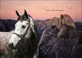 Stubborn Love by PS-Graphics