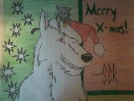 Merry Christmas!!! by bree121149