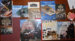My Train Books 2 by Engine97