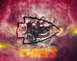 Kansas City Chiefs Wallpaper by Jdot2daP