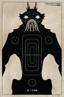 District 9 iPhone Wallpaper by AMCDeathKnight