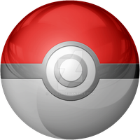 Pokeball Classic New by KalEl7