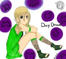 Day Dreaming by ToBiTaNk