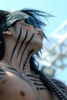 ashley purdy by cosplay-time