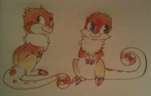 design -infernape-lover by Yo-Angie