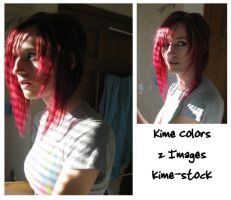 Kime Colors by kime-stock