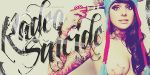 Radeo Suicide Web Signature by TheNotoriousGAB